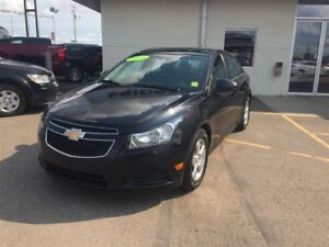 2013 Chevrolet Cruze LT/Turbo**Leather/roof/Backup cam and much
