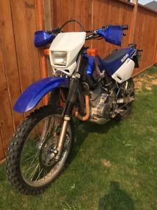 Suzuki DR650 for Sale $2950 OBO