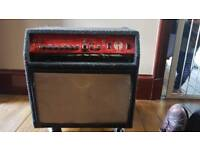 SWR Red Head 240W Bass Combo Amp