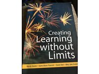 Creative Learning Without Limits