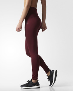 Adidas high rise leggings