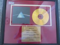 pink floyd limited edition CD