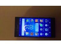 Sony Xperia xz for sale