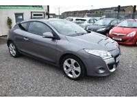 Renault Megane 1.6 ( 110bhp ) COUPE 2009 NEW MODEL +BEAUTIFUL+
