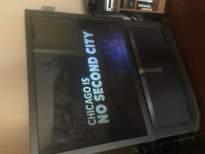 "Free 52"" TV in Great Working Condition!!"
