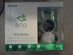 Monitoring/Surveillance/Securrity Camera 1080p HD (ARLO BABY)