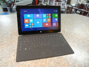 Microsoft Surface RT 32GB w/Keyboard