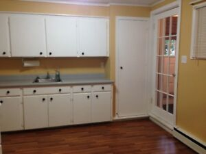 One BR, Avail Sept 15th Baird Subdivision