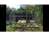 Green house for free
