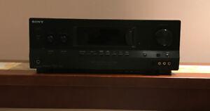 Sony STR-DH710