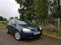 LATE 2008 VOLKSWAGEN GOLF 1.9 TDI MATCH FINANCE & WARRANTY AVAILABLE