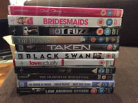DVD Collection for a FIVER!