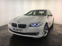 2012 BMW 520D EFFICIENT DYNAMICS 184 BHP 1 OWNER BMW SERVICE HISTORY FINANCE PX