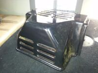 Electric Aga Centre Shroud (73#)