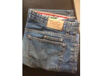 Dolce & Gabbana Men's 34' Jeans
