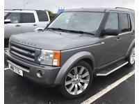 2008 Land Rover Discovery, Only 48k, MOT, Great condition