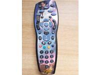 Star Wars Special edition Sky Hd Remote Control