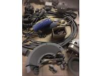 Various scania parts for sale. All new mostly 142