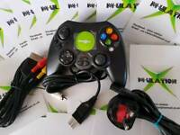Refurbished Original XBOX☆250GB☆Controller☆All leads☆Games