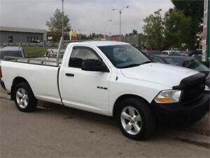2010 Dodge Ram 1500 4X4 152KMS $9995 MIDCITY WHOLESALE