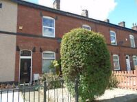 Beautiful terrace property in convenient location within a short walk of Bury town centre