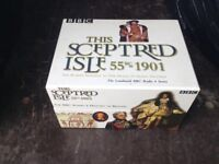 This Sceptred Isle (Cassettes)