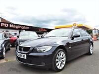 2008 BMW 3 SERIES 318i Edition SE + FINANCE WITH GBP0 DEPOSIT AVAILABLE