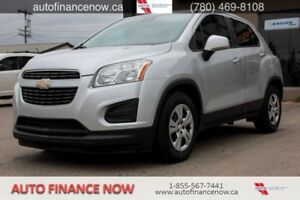 2013 Chevrolet Trax Text Express Approval 587 597 7425