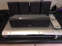 Sony DAV-DZ300 - Home theatre system - 5.1 channel Fabulous Condition BL2 Bolton £65 ONO