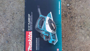 Planer (NEW)-Need gone