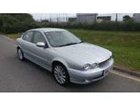 Jaguar x-type sovereign V6 *** Price Reduced *** 2007