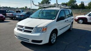 2010 Dodge Grand Caravan C/V CARGO   FINANCEMENT DISPONIBLE