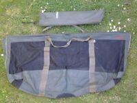 Angling intelligence large carp fishing weigh sling
