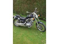 Yamaha xv 535 vigaro