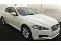 Jaguar XF Luxury FROM £88 PER WEEK!