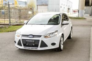 2013 Ford Focus SE  Coquitlam Location - 604-298-6161
