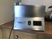 KeyChoc chocolate tempering machine/Chocolate holding tank
