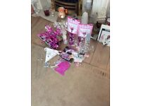 21ST BIRTHDAY CENTRE PIECES AND DECORATIONS