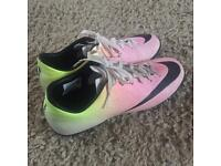 Nike Mercurial Victory V Astro Football Boots UK7
