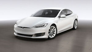 Aditional $600 with the purchace of a new Tesla model S or X
