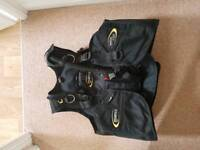 Mares BCD like new.