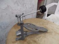 Ludwig WFL Speed King bass drum pedal