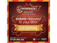 Reminisce festival tickets