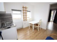 Including Bills! A smart one bedroom garden flat located close to zone 2 station and shops