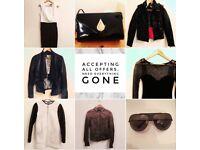 Bulk Sale- clothes worth £1,700 all for £500! Great brands Women's Clothes Bundle Bulk Sale