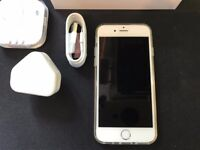 iPhone 6 64Gb Silver UNLOCKED - Excellent Condition