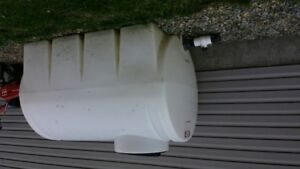Potable water tank / container