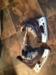 Bauer Supreme one 70 size 2