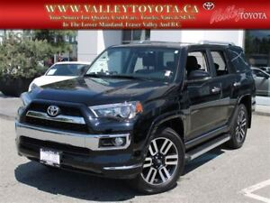 2015 Toyota 4Runner Limited (#303)