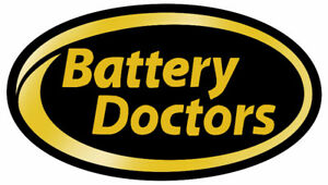 Automotive Battery Sale @ Battery Doctors!